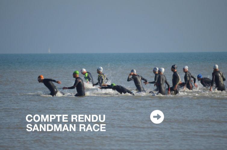 Compte rendu Sandman Race