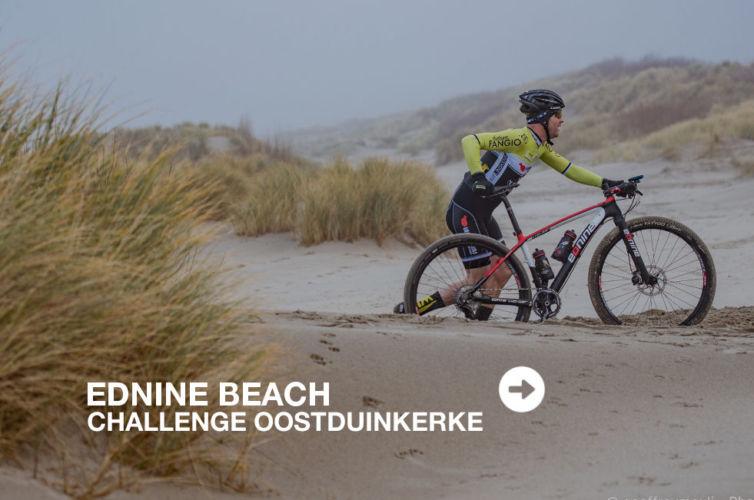 Wedstrijdverslag Ednine Beach Challenge