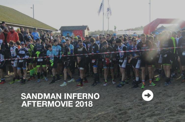 Sandman Inferno – Aftermovie 2018