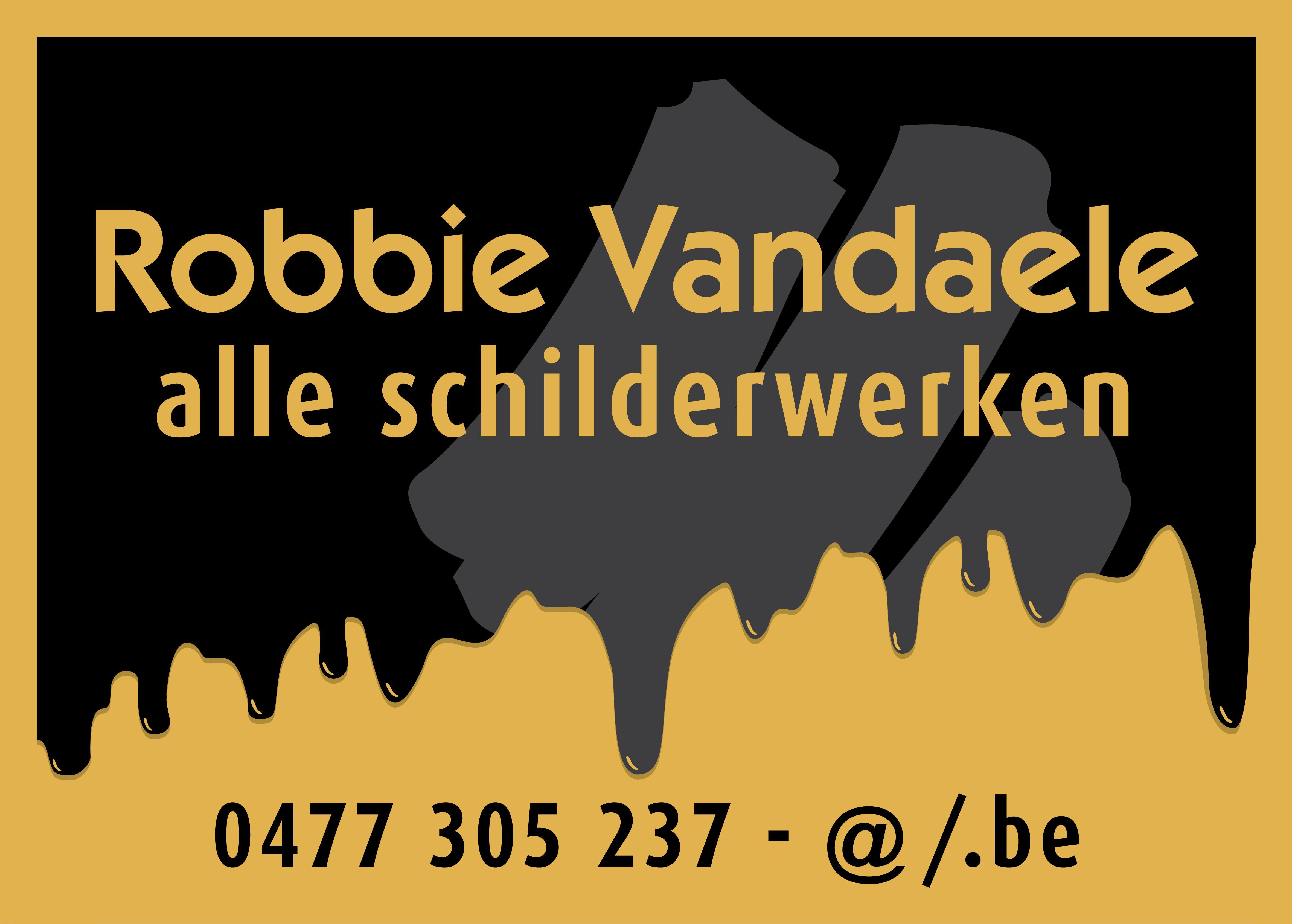 Robbie Vandaele